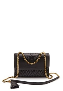 TORY BURCH Fleming small Bag Black Bubbleroom.eu