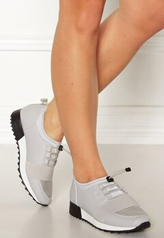 Truffle Betty II Sneakers Grey Bubbleroom.eu