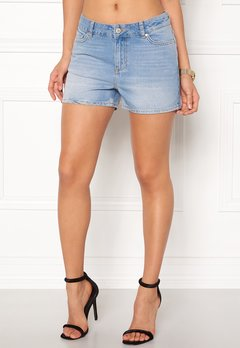 Twist & Tango Aina Shorts Blue Denim Bubbleroom.eu