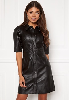 Twist & Tango Carmella Dress Black Bubbleroom.eu