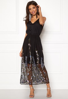 Twist & Tango Debbie Dress Black Bubbleroom.eu