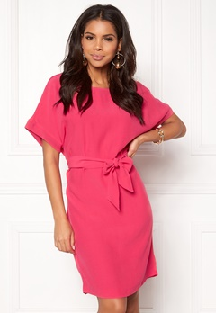 Twist & Tango Gabriella dress Cerise Bubbleroom.eu
