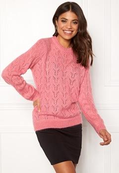 Twist & Tango Hilda Sweater Pink Bubbleroom.eu