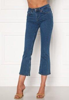 Twist & Tango Jo Jeans Skinny Mid Blue Bubbleroom.eu