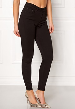 Twist & Tango Julie High Waist Jeans Black Bubbleroom.eu