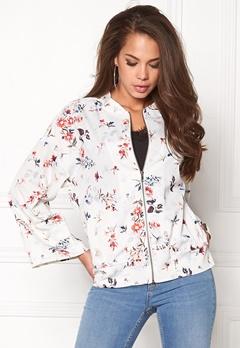 Twist & Tango Kelsey Jacket Big Floral Print Bubbleroom.eu