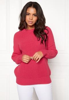 Twist & Tango Magnolia Sweater Cerise Bubbleroom.eu