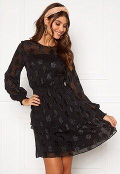 Twist & Tango Marie Dress Black Bubbleroom.eu