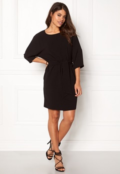 Twist & Tango Nicky Dress Black Bubbleroom.eu