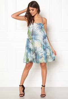 Twist & Tango Rosie Dress Big Palm Print Bubbleroom.eu