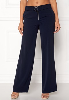 Twist & Tango Sheila Trousers Navy Bubbleroom.eu