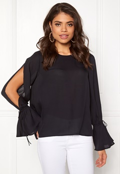 Twist & Tango Tonia Blouse Black Bubbleroom.eu