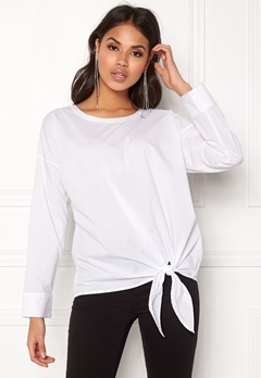 Twist & Tango Veronica Blouse White Bubbleroom.eu