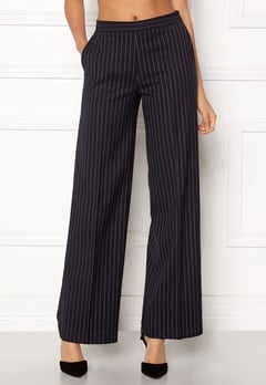 Twist & Tango Winona Trousers Navy Pin Stripe Bubbleroom.eu