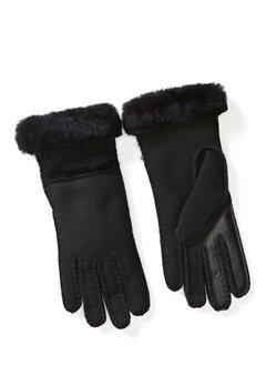 UGG Australia Seamed Tech Glove Black Bubbleroom.eu