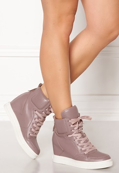 UMA PARKER Boston Shoes Nude Bubbleroom.eu