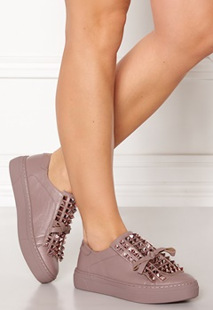 UMA PARKER D.C Shoes Nude Bubbleroom.eu