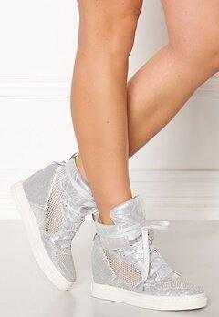 UMA PARKER Diego Shoes Silver Bubbleroom.eu