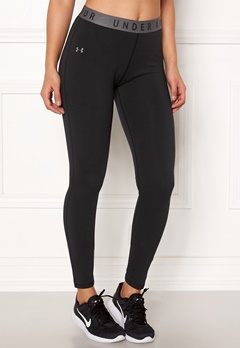 Under Armour Favorites Legging Black/Graphite Bubbleroom.eu