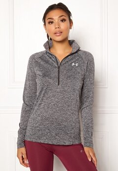 Under Armour Tech 1/2 Zip Charcoal Bubbleroom.eu
