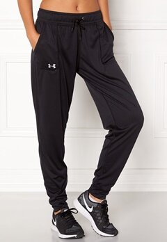 Under Armour Tech Solid Pant Black Bubbleroom.eu