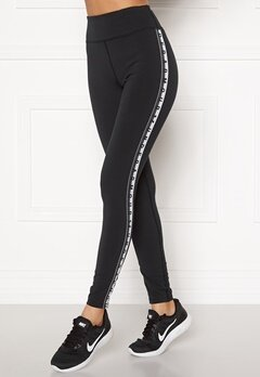 Under Armour UA Favorite Legging Branded 001 Black Bubbleroom.eu