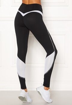 NEBBIA V-Butt Sport Tights Black Bubbleroom.eu