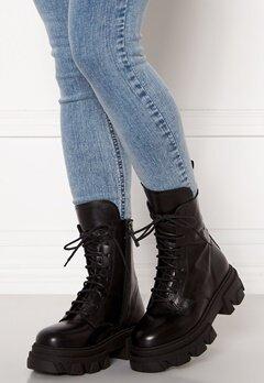 VAMSKO Freja Boots Black Bubbleroom.eu
