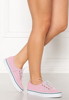 Vans Authentic Sneakers Carmine Rose/ Ocean Bubbleroom.eu