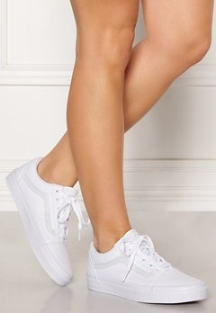 Vans Old Skool True White Bubbleroom.eu