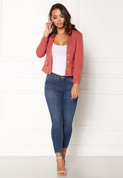 VERO MODA Alma Blaze Faded Rose Bubbleroom.eu