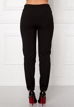 VERO MODA Citrus Pants Black Bubbleroom.eu