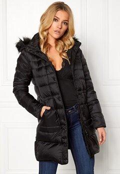 VERO MODA Marga Down Jacket Black Beauty Bubbleroom.eu