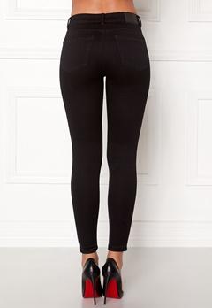 VERO MODA Seven Shape Up Jeans Black Bubbleroom.eu