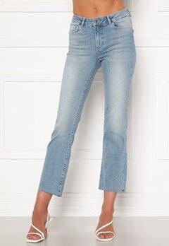 VERO MODA Sheila Kick Flare Jeans Light Blue Denim Bubbleroom.eu
