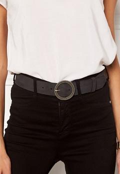 VERO MODA Trona Leather Jeans Belt Black Bubbleroom.eu