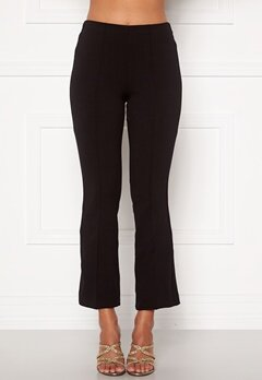 VERO MODA Victoria Ancle Leggings Black Bubbleroom.eu