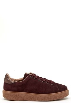 Victoria Victoria Leather Sneaker Burdeos Bubbleroom.eu