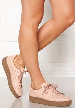 Victoria Victoria Leather Sneaker Pink Bubbleroom.eu