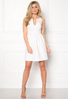 VILA Atlas s/l Dress Snow White Bubbleroom.eu