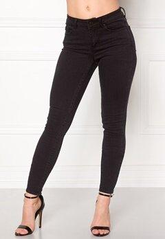 VILA Commit Lux rw 5p Jeans Black Bubbleroom.eu
