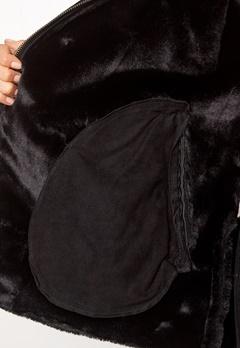 VILA Lier Jacket Black Bubbleroom.eu