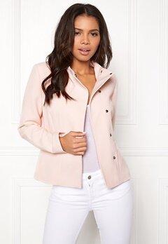 VILA Mali Short Jacket Peach Blush Bubbleroom.eu