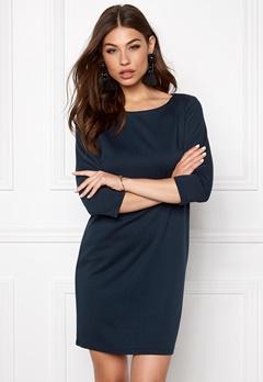 VILA Tinny New Dress Total Eclipse Bubbleroom.eu