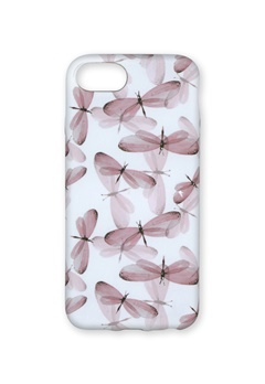 Wilma Wilma Soft Case Dragonfly Bubbleroom.eu