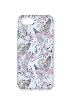 Wilma Wilma Soft Case Flamingo Bubbleroom.eu