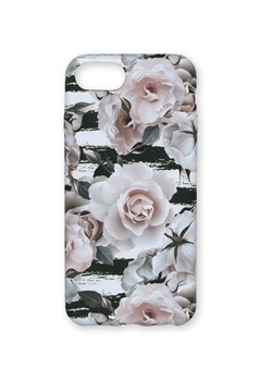 Wilma Wilma Soft Case Roses & Stripes Bubbleroom.eu