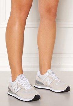 New Balance WL574 Sneakers White/White Bubbleroom.eu
