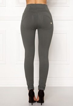 FREDDY WR.UP High Waist Skinny G140 Grå Bubbleroom.eu