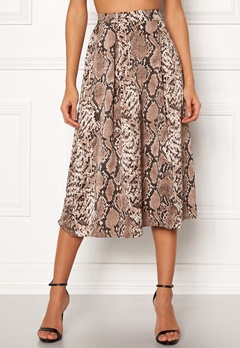 Y.A.S Anima Skirt Black Snake Bubbleroom.eu
